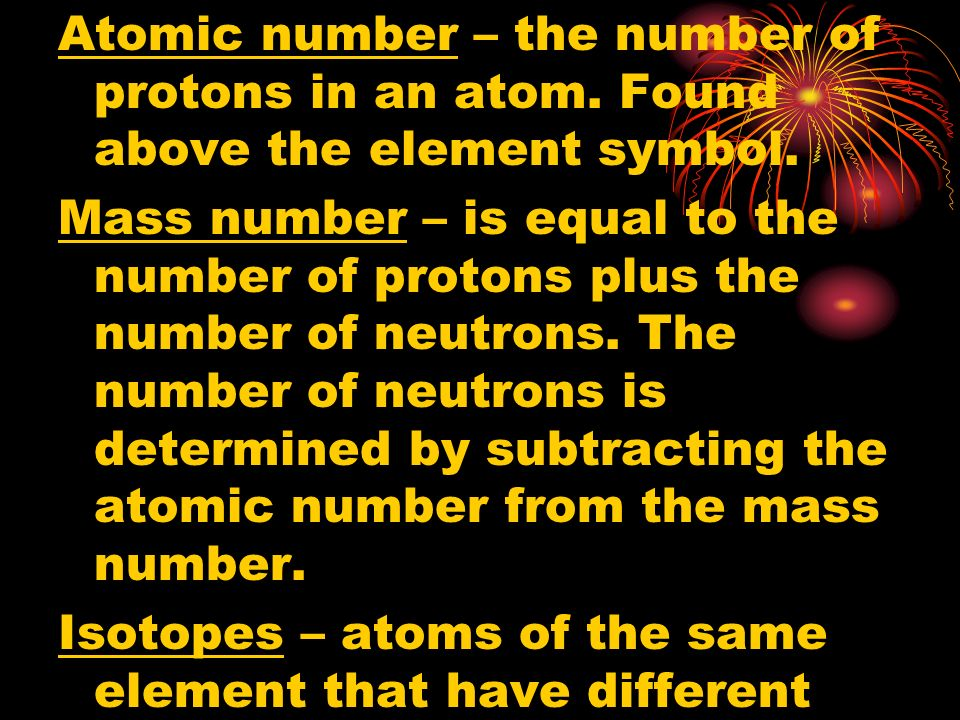 The nucleus of the atom is positively charged (+). The negatively (-) charged electrons surround the nucleus to balance the charge of the atom to neut