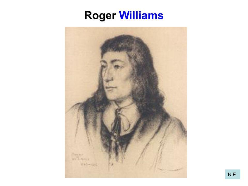Roger Williams N.E.