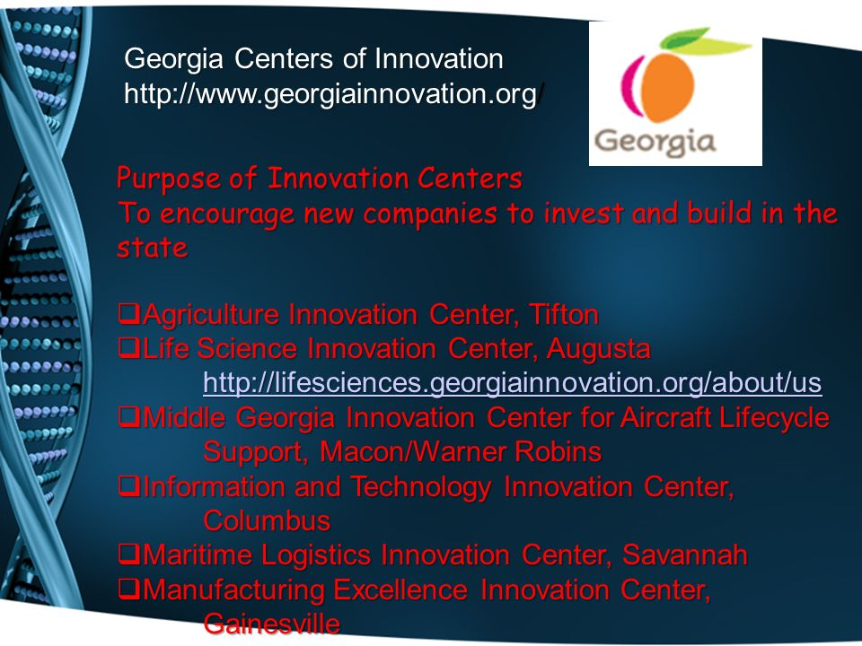 Georgia Workforce Trends, an Analysis of Long-term Employment Projections to 2014 Georgia Dept.