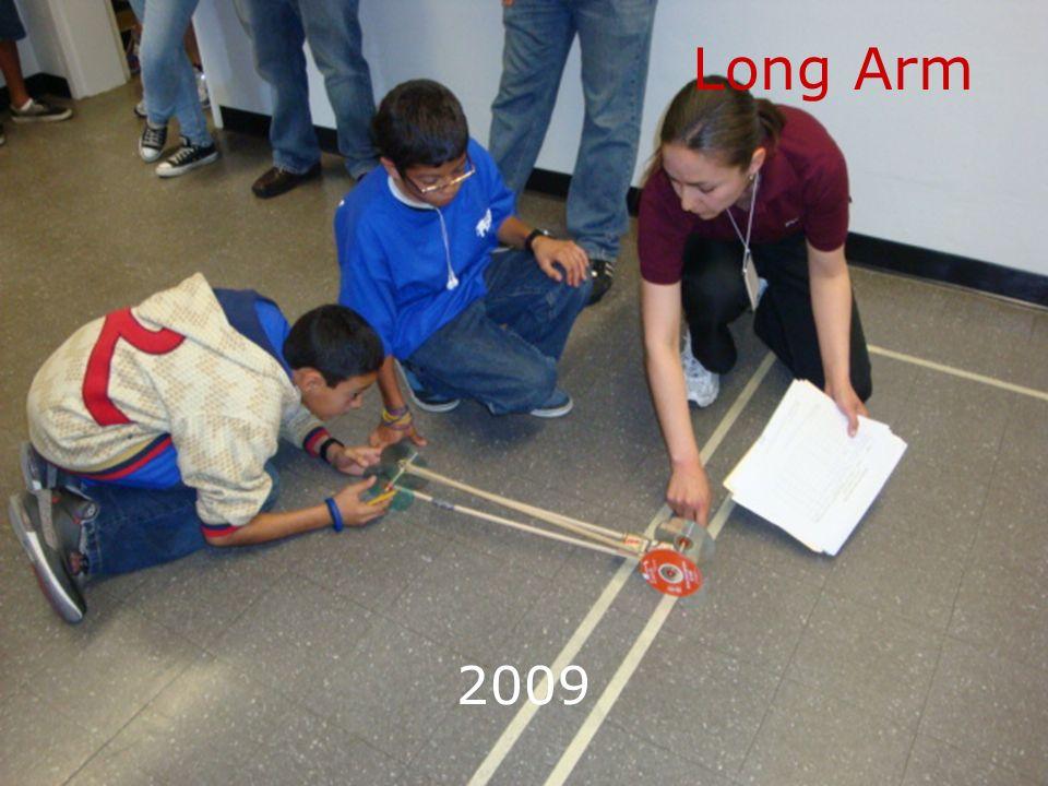 2009 Long Arm