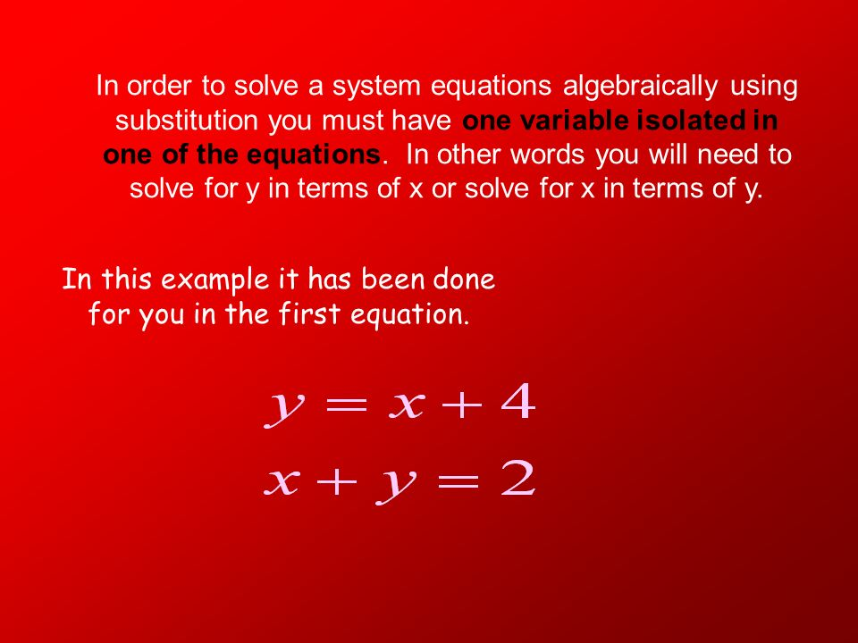 Now state your solution set always remembering to do so in alphabetical order. [-3,3]