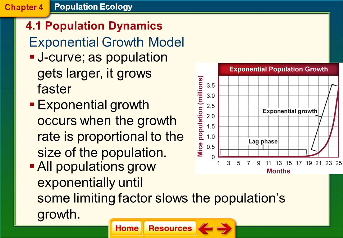 Population Ecology Population Growth Rate The population growth rate (PGR) explains how fast a given population grows. The natality of a population is