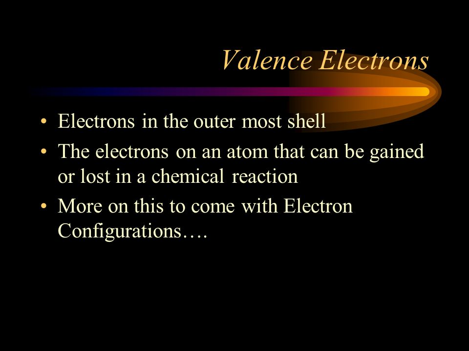 Oxidation Numbers Indicate the charge on the ion Found on the periodic table Common oxidation numbers are given in additional table Note: –Group 8 ele