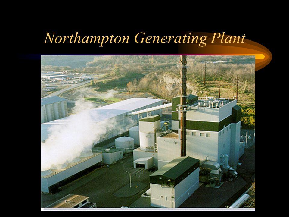 Northampton Generating Plant
