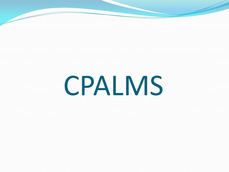 CPALMS