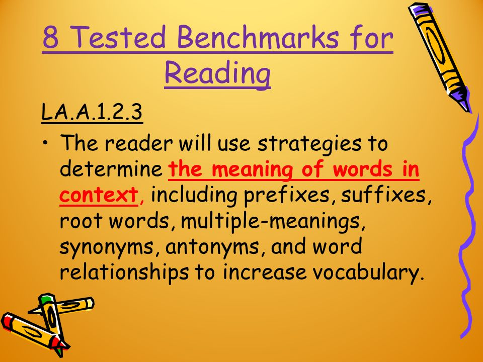 What will the FCAT 2.0 be like Reading Benchmarks Format Responses Types of Questions