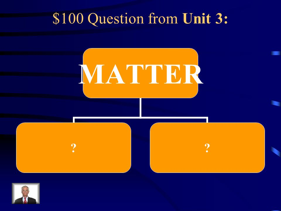 $500 Answer from Unit 2: Nuclear FUSION!