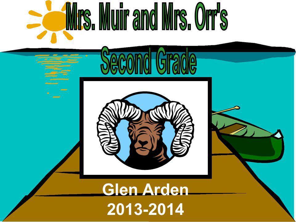 Glen Arden 2013-2014