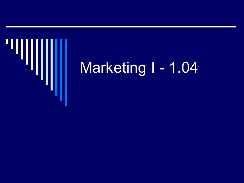 45.What is the overall reason that marketing strategies are designed and implemented.