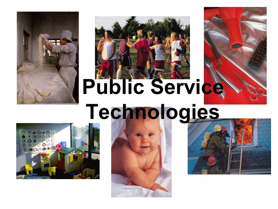 Public Service Technologies
