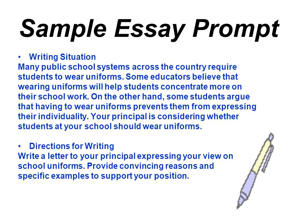 position essay school uniforms I have to write a persuasive essay about school uniforms i am against it i need help starting my introductioni'm supposed to give some general info on uniforms and then &quotwork up&quot to my position statement.