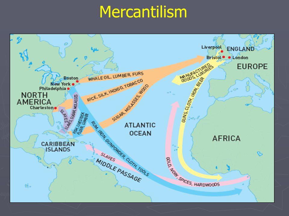 Mercantilism