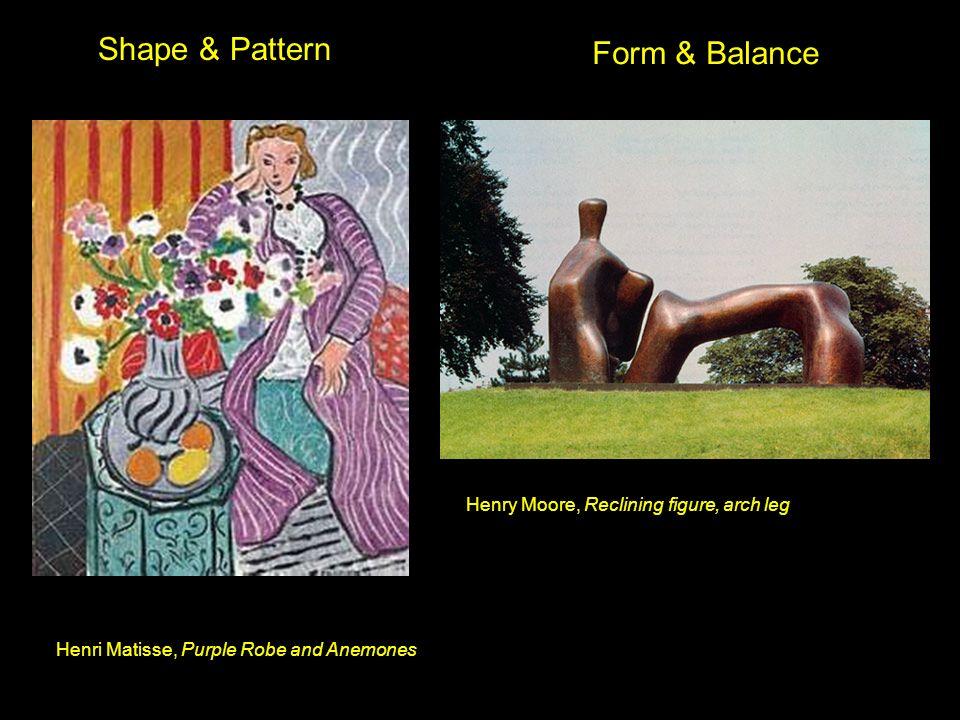 Texture & Emphasis Robert Goings, Tux Color & Rhythm Robert Cottingham, Roxy