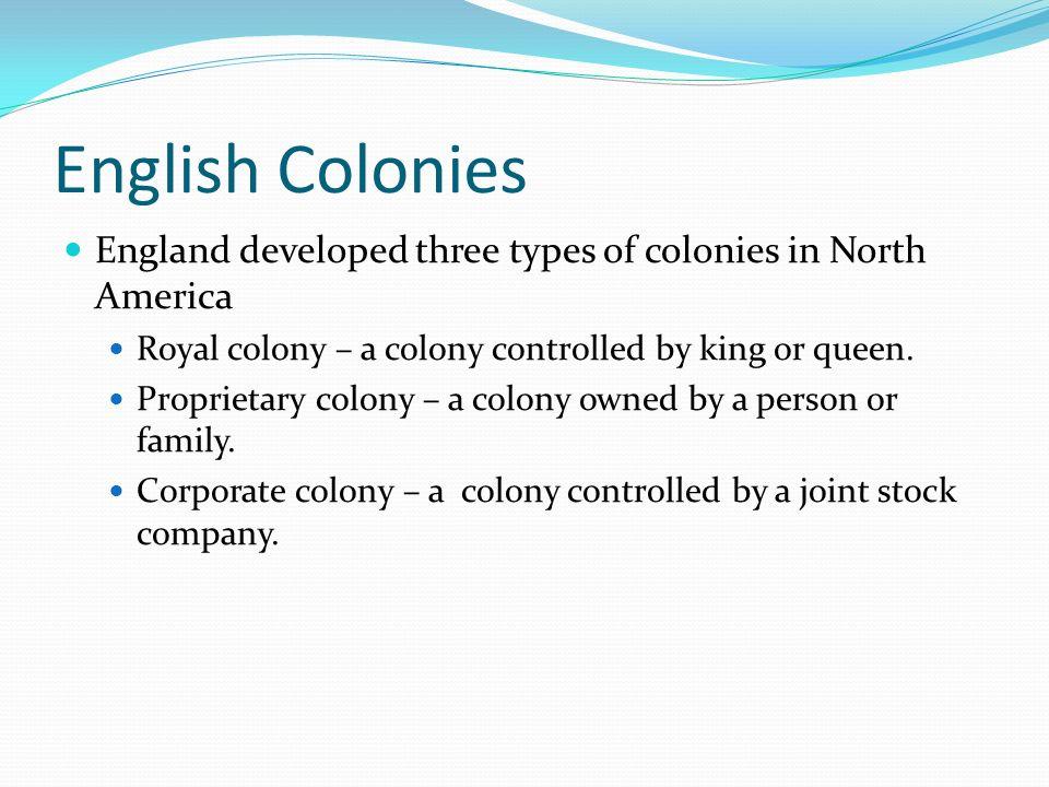 Georgia, 1733 Last of the 13 colonies Trusteeship James Oglethorpe settled Savannah, GA Created as a buffer colony betw.
