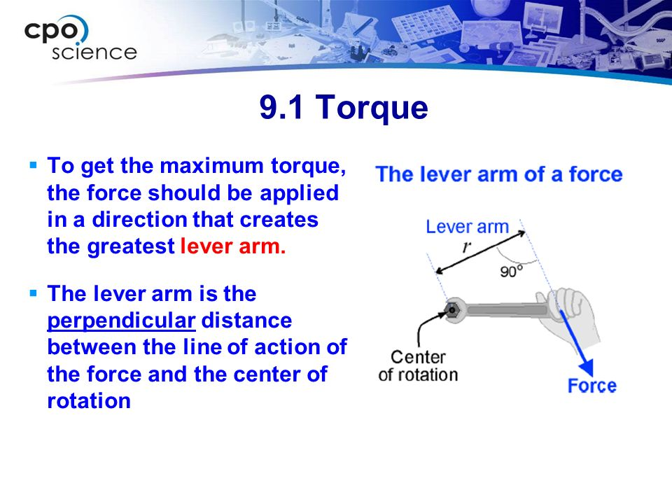 9.2 Balance and center of mass For an object to remain upright, its center of gravity must be above its area of support.