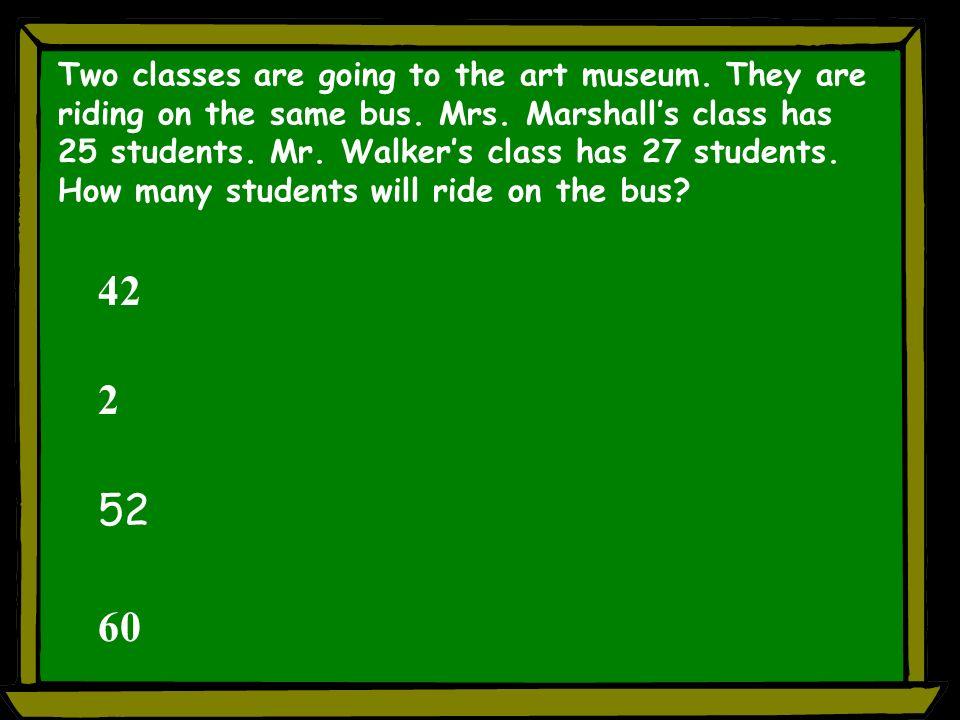 4 th Grade Math / CRCT Practice