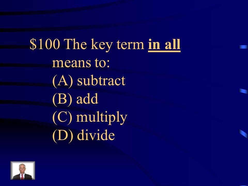 CRCT KeywordJeopardy Q $100 Q $200 Q $300 Q $400 Q $500 Q $100 Q $200 Q $300 Q $400 Q $500 Final Jeopardy