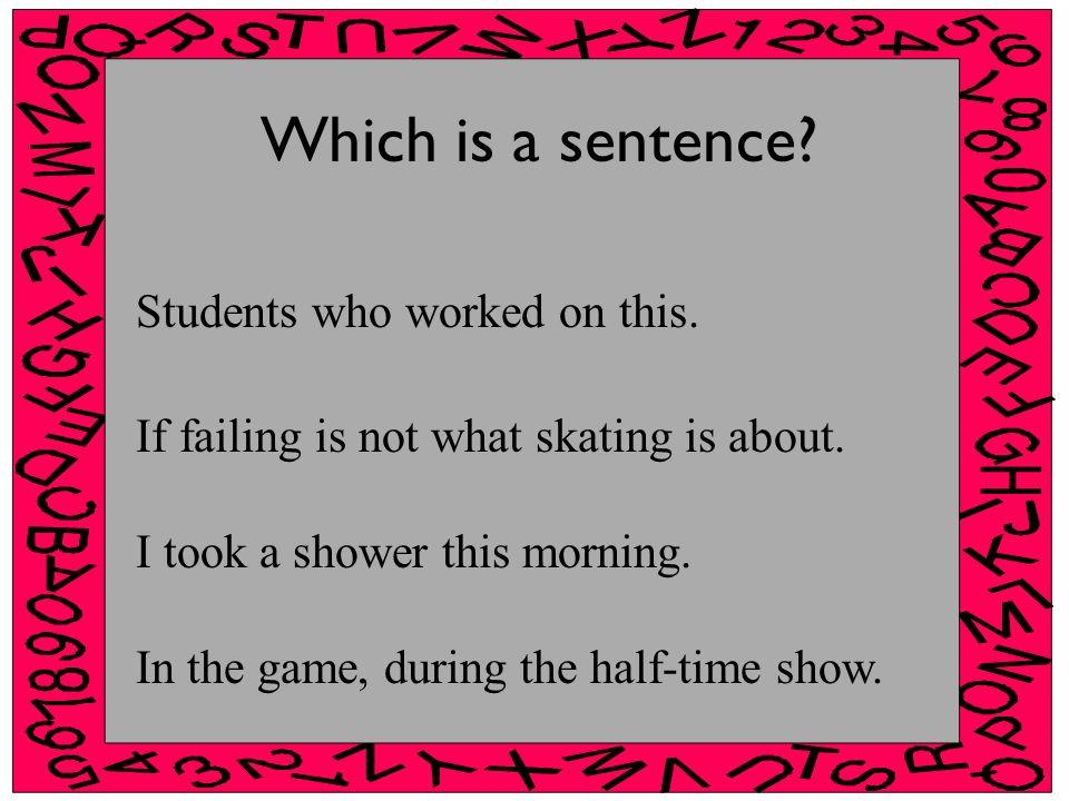 5th Grade LA/CRCT Practice