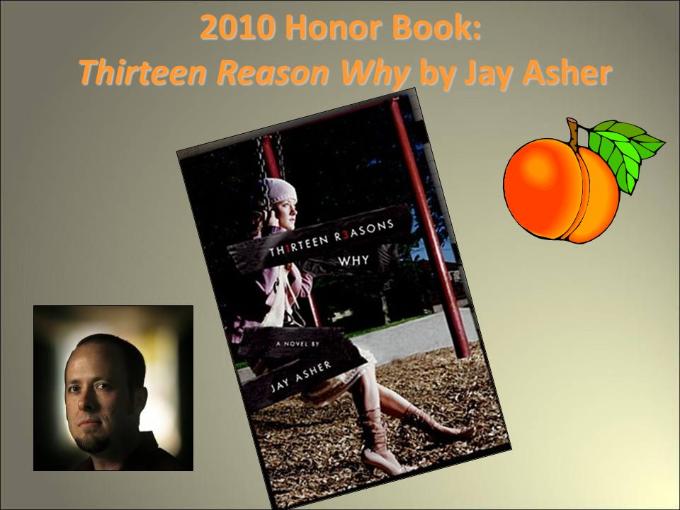 GA Peach Book Award Nominee 2010-2011 After by Amy Efaw In complete denial that she is pregnant, straight- A student and star athlete Devon Davenport leaves her baby in the trash to die, and after the baby is discovered, Devon is accused of attempted murder.