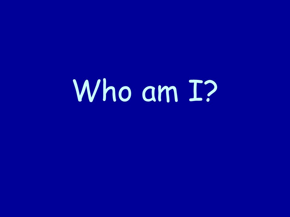 Who am I? I help people learn new things like math and reading. I work in a school.