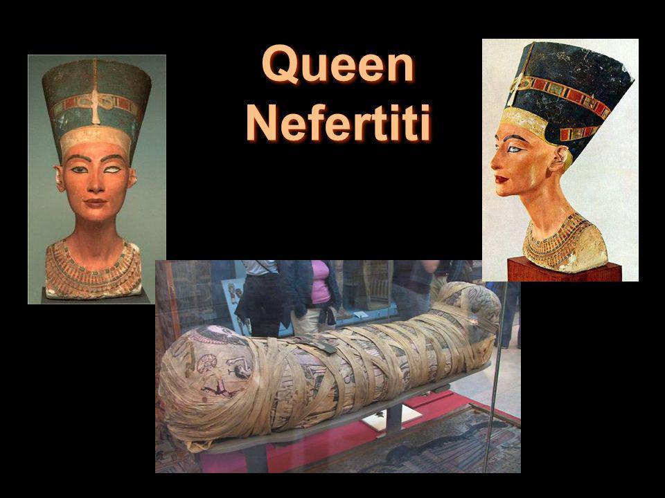 Queen Nefertiti