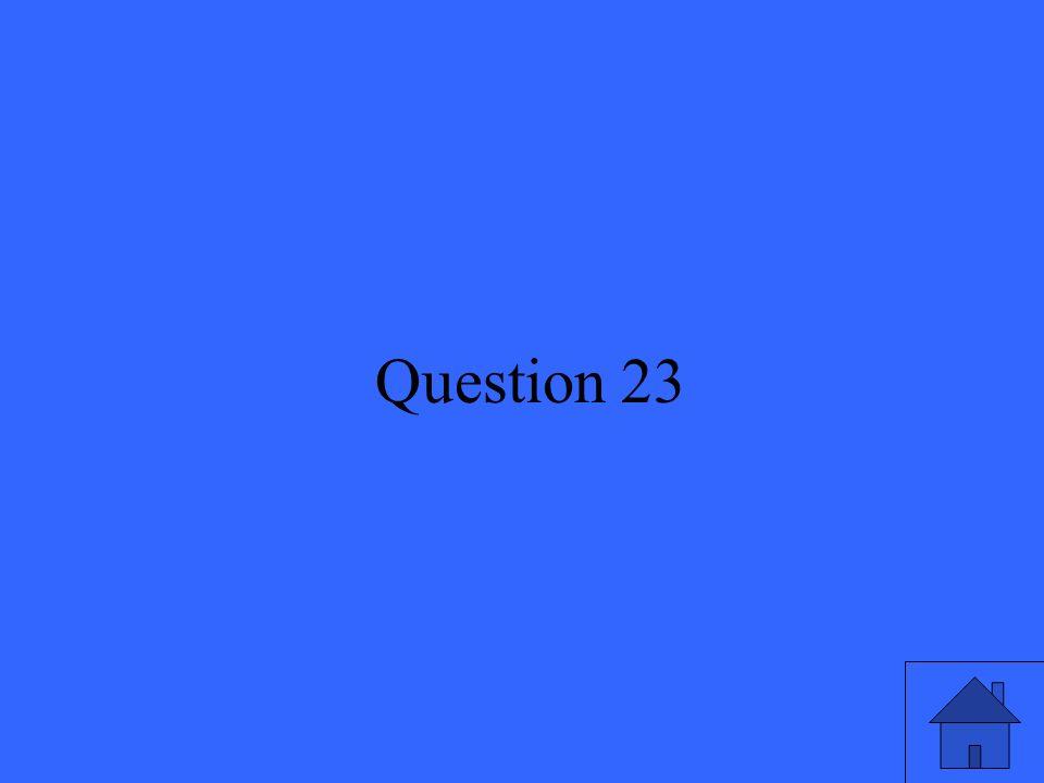 48 Question 23