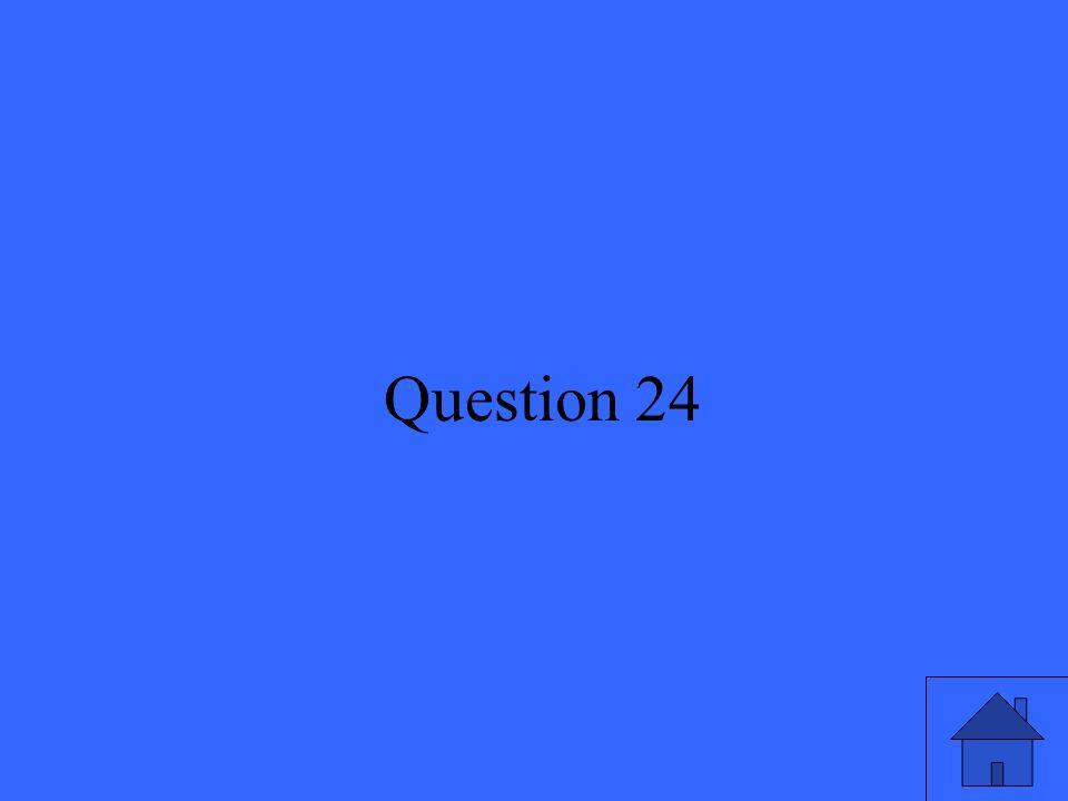 50 Question 24