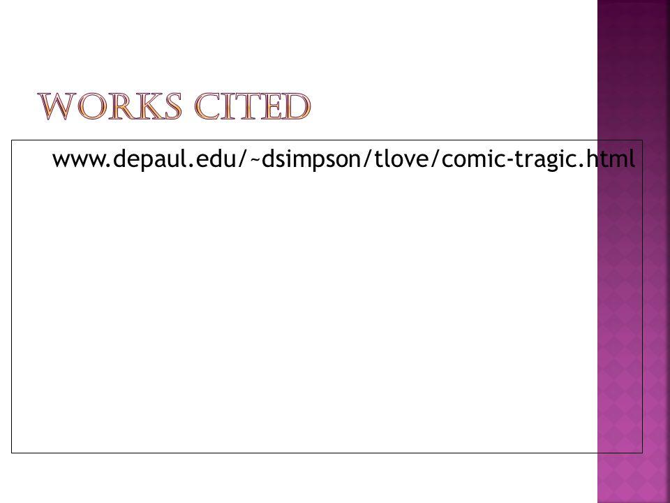 www.depaul.edu/~dsimpson/tlove/comic-tragic.html