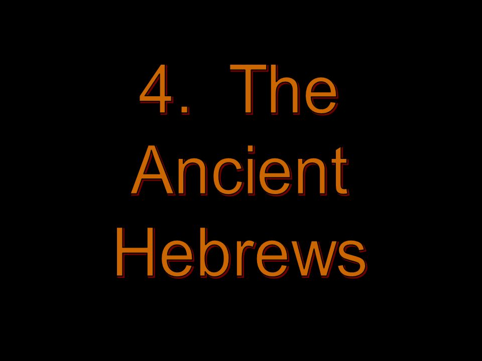 Moses and the 10 Commandmets A new covenant with Yahweh