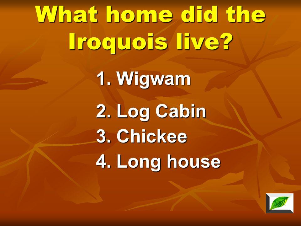 What tribe did Sequoyah belong? 1. Seminole 2. Iroquois 3. Cherokee 4. Powhatan