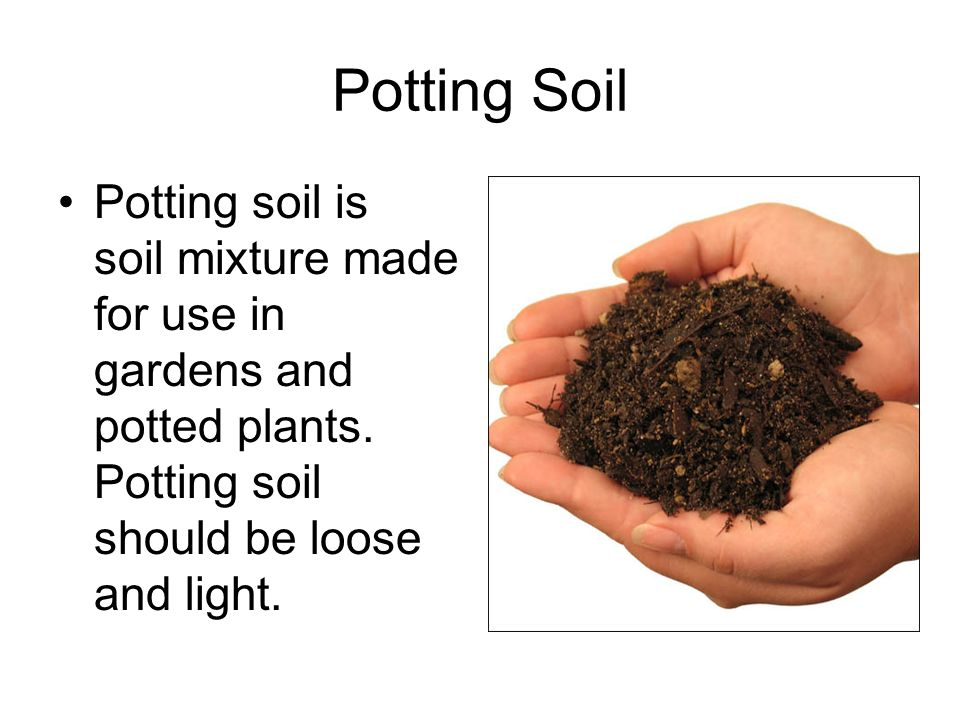 Loam Loam is a mixture of different types of soils. Loam soils feel smooth and spongy when rolled into a ball.