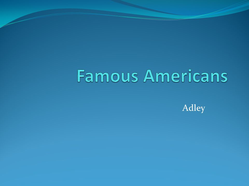 Adley