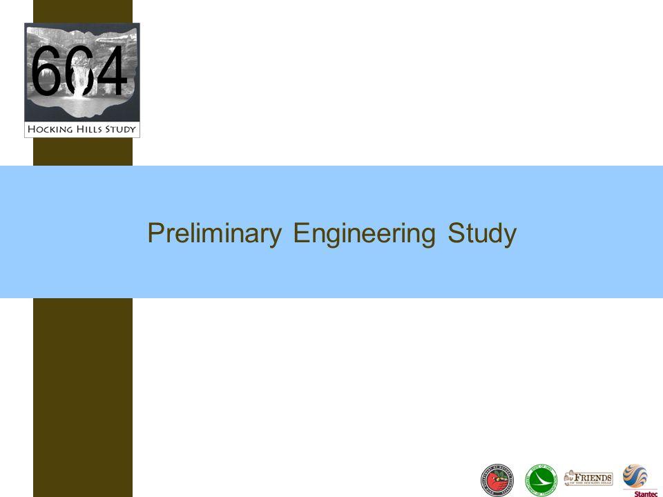 Preliminary Engineering Study