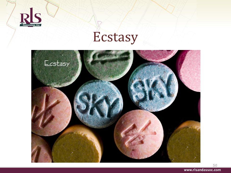 Ecstasy 50