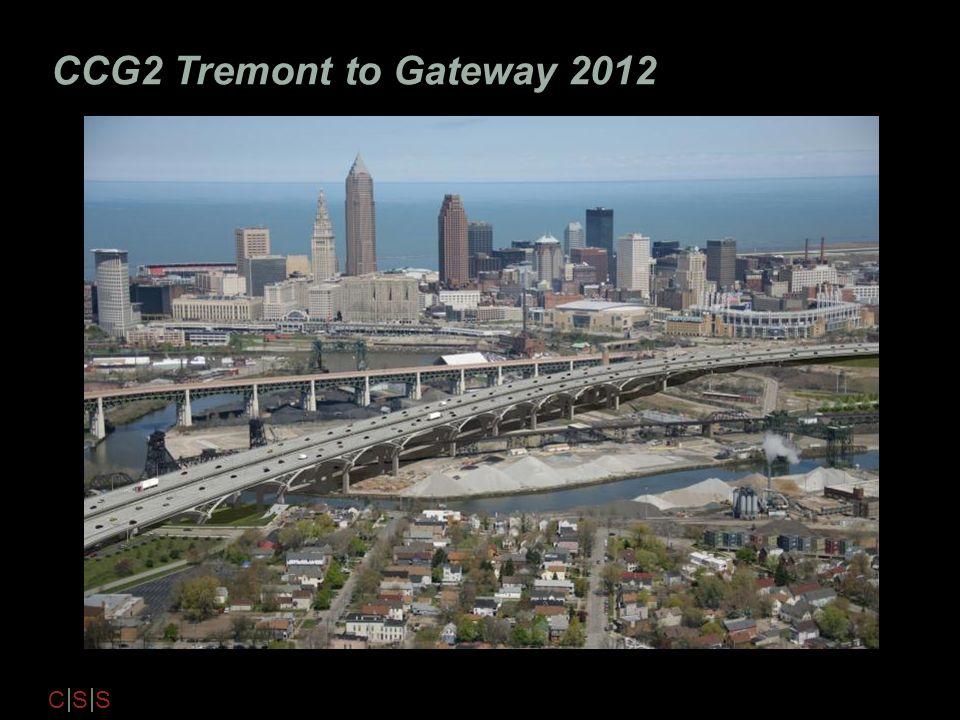 C S S CCG2 Tremont to Gateway 2012