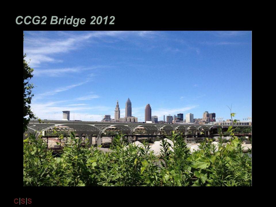 C S S CCG2 Bridge 2012