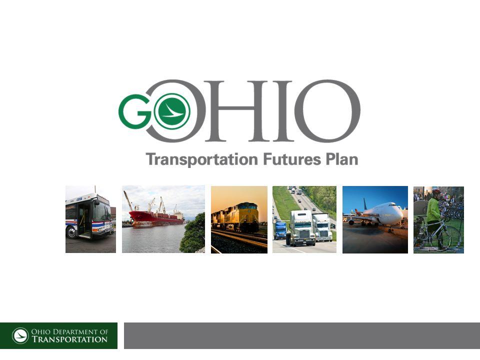 Ohio Transportation System Maritime Rail Highway Aviation Public Transportation