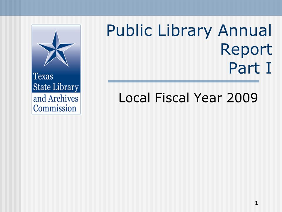 52 Local Govt Funds Expenditures Question 4.3 Accreditation Question This is the question we use to determine whether the library meets the Local Government Funds Expenditures criteria.