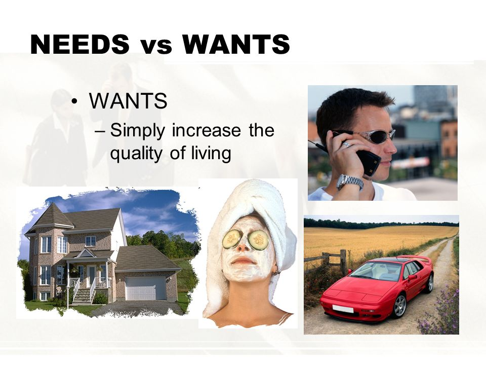 Benefits of Having a Financial Plan.You have more money and financial security.