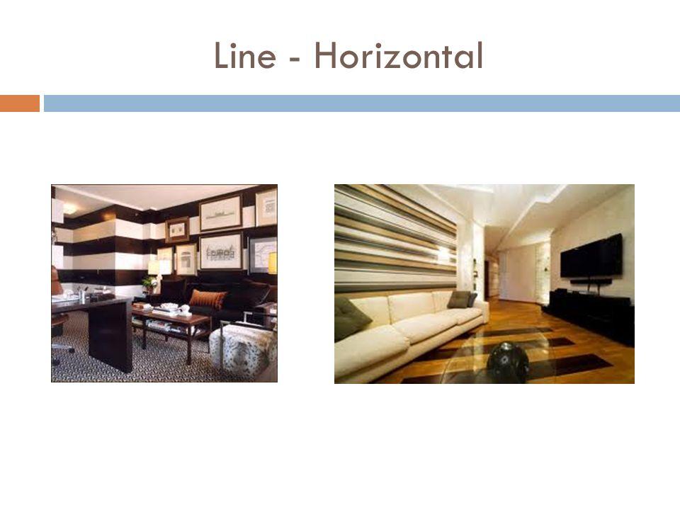 Line - Horizontal