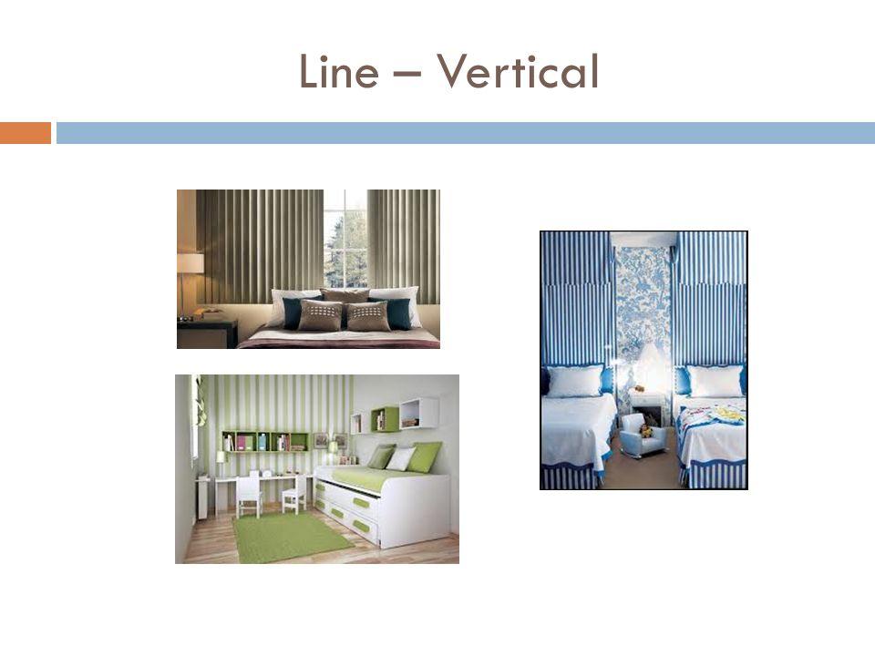 Line – Vertical