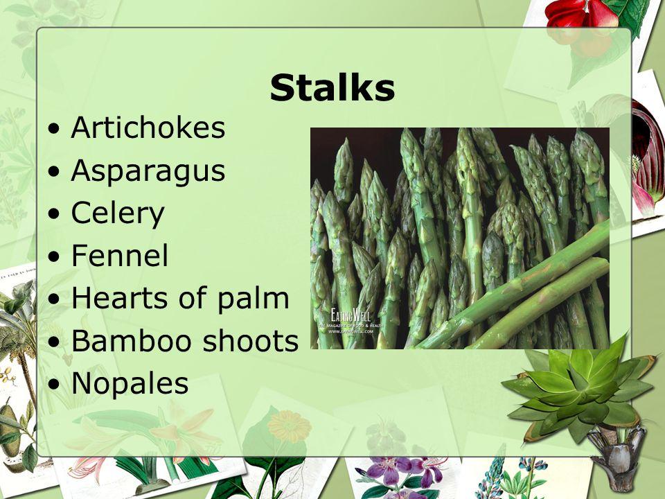 Celery roots Jicama Parsnips Rutabagas