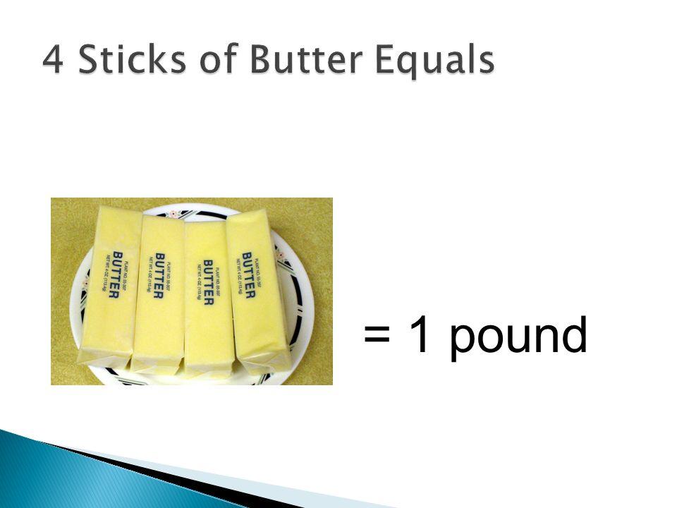 = 1 pound
