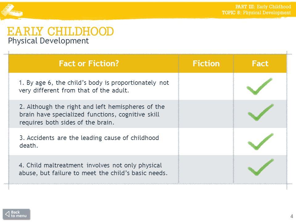 What gross motor skills do young children develop? Motor Skills 15