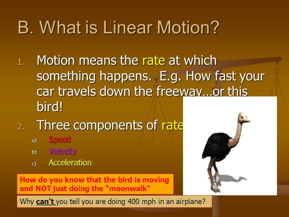 Acceleration Question 8.