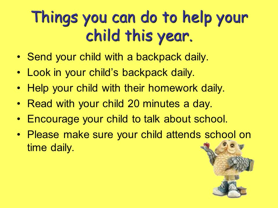 Classroom Donations The following items are used regularly throughout the year.
