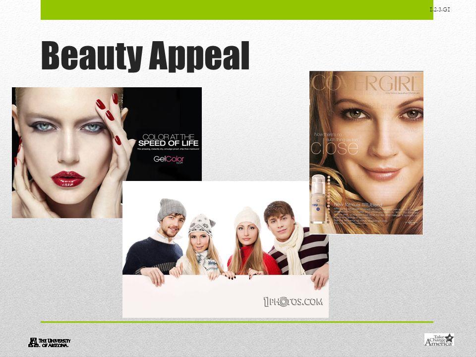 1.2.3.G1 Beauty Appeal