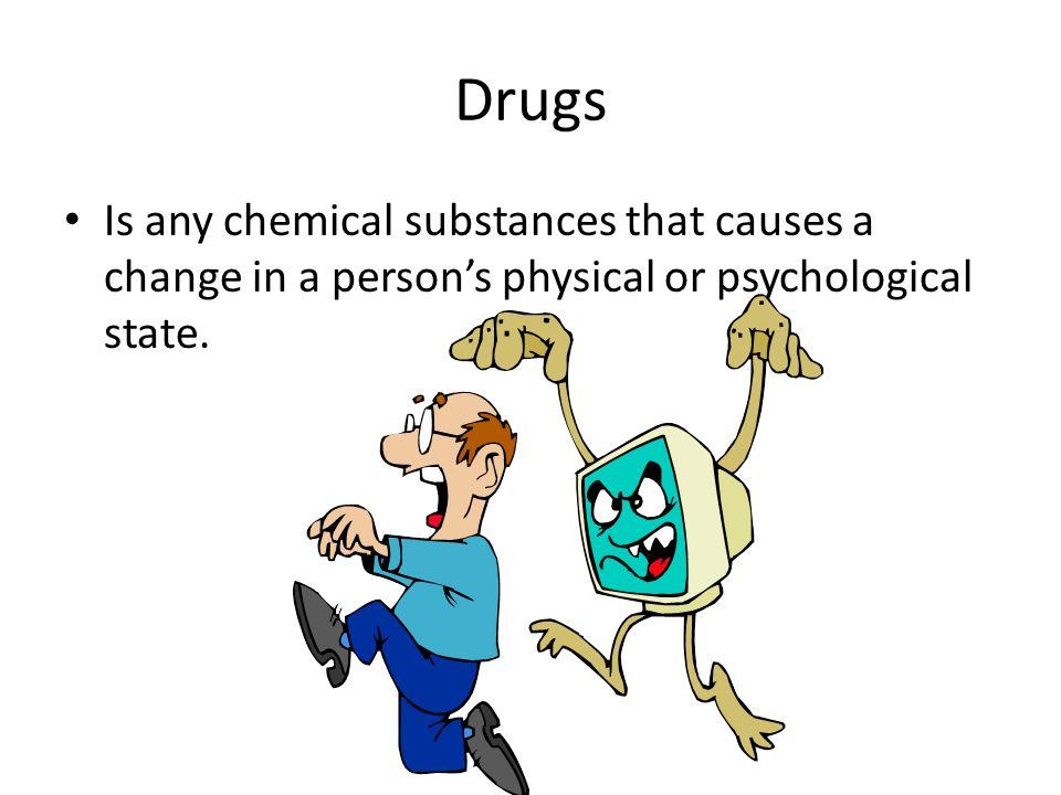 Lesson 7 Hallucinogens and Inhalants
