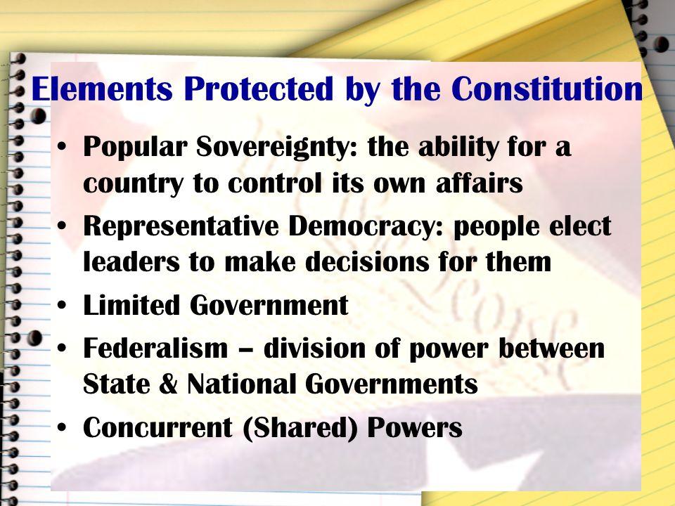 Organization of the Branches Executive –President, Vice-President Legislative –Congress (535) House of Representatives (435)- POPULATION Senate (100)-