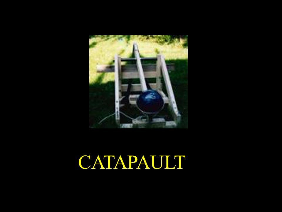 CATAPAULT